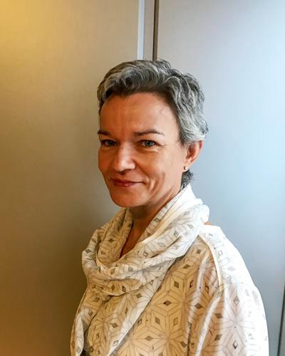 Susanne Gebhard